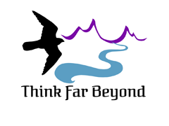Think Far Beyond - Creative Communications and Consulting, Fairbanks, Alaska