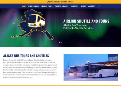 Airlink Shuttle and Tours