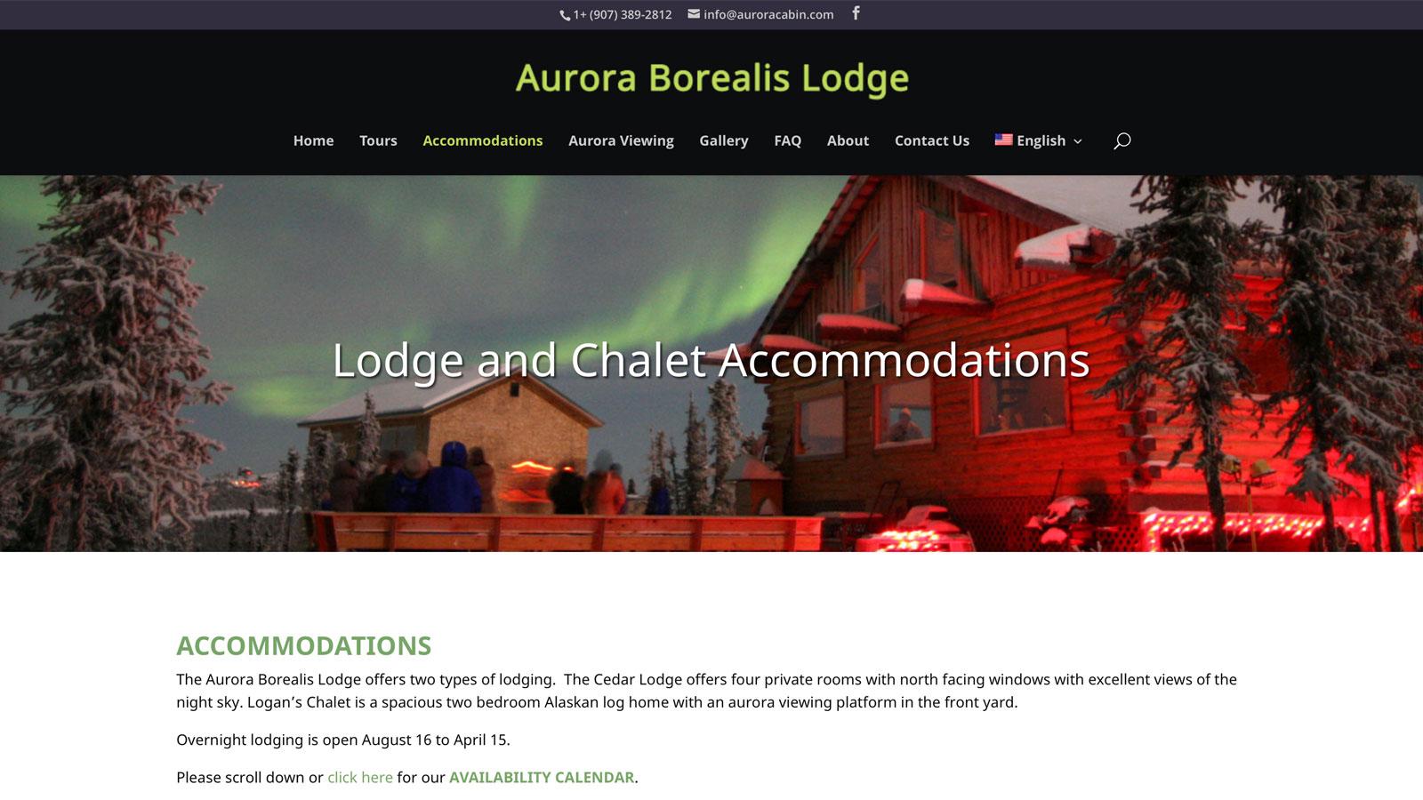 auroraborealislodge