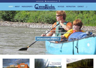CanoeAlaska