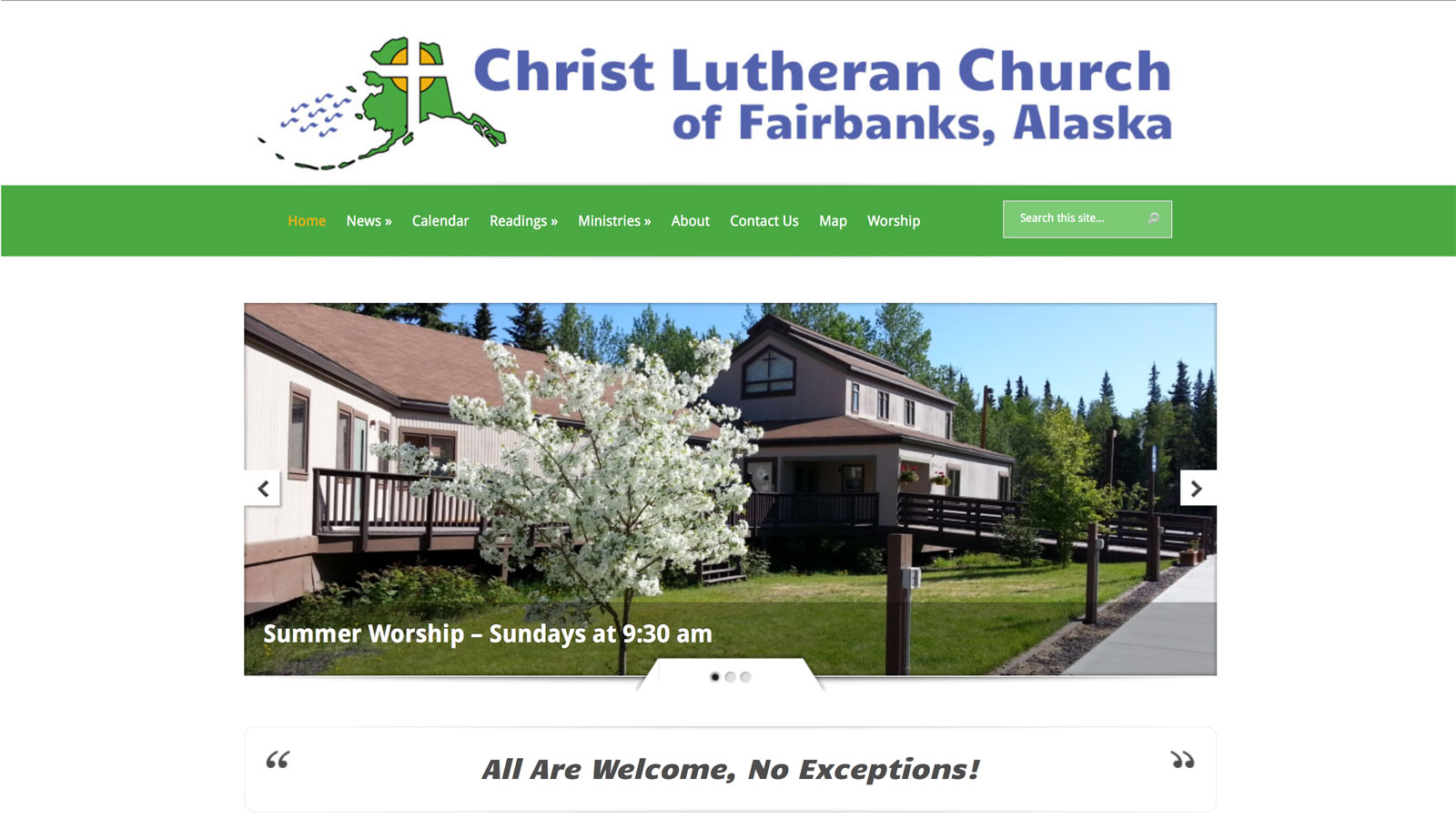 christlutheranfairbanks