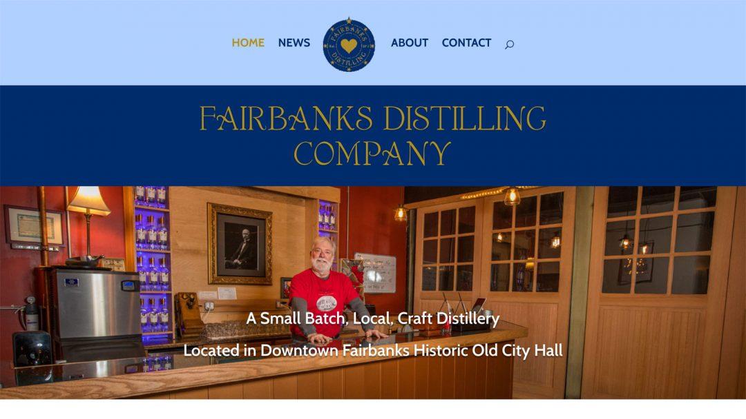 Fairbanks-Distilling-Company