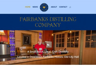 Fairbanks Distilling Company