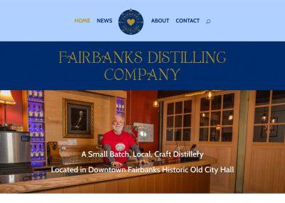 Fairbanks Distilling Company