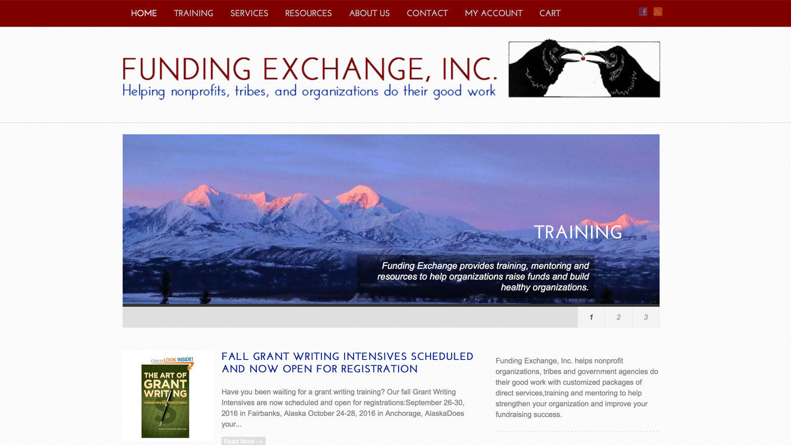 Funding Exchange