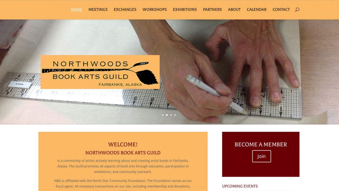 Northwoods Book Arts Guild