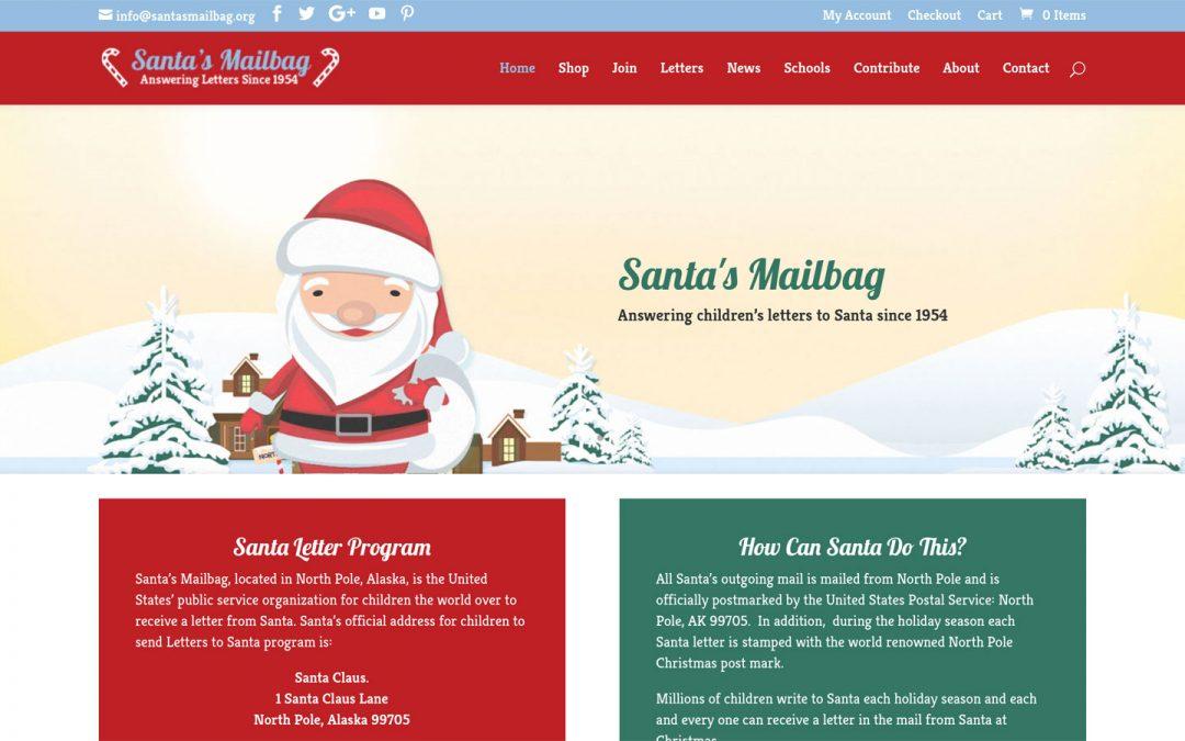 Santa's Mailbag